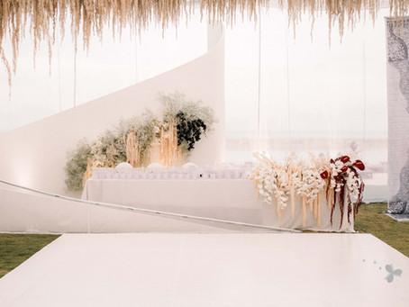 The Wedding of Jonathan & Geovanny, at Apurva Kempinski Bali
