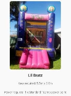 Lil Bratz