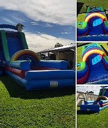 The Mega Slide