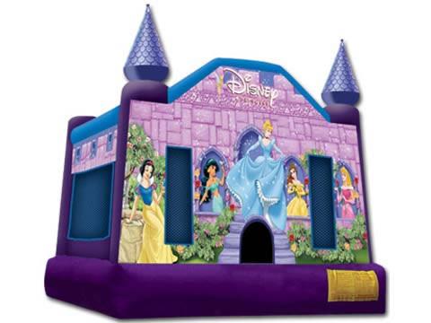 Disney Princess Medium Castle