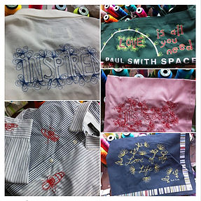 Embroidered Paul Smith Japan products