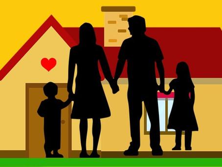 המשפחתון - מענה לילדים ונוער הזקוקים להשמה חוץ ביתית