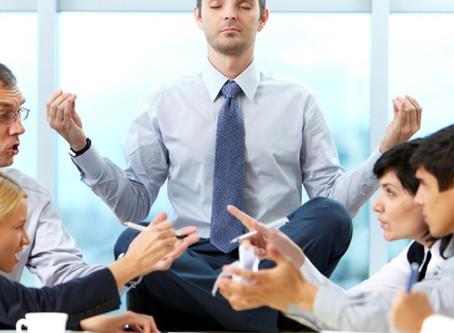 תקשורת אפקטיבית בזמני דחק ומתח ממושכים