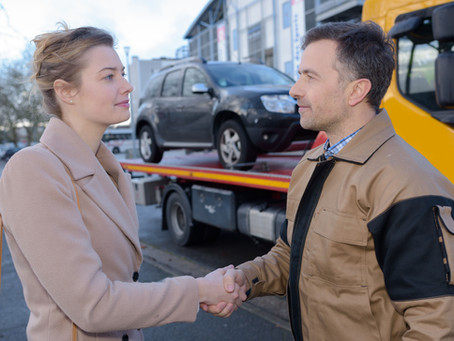 Is Pay-Per-Service Roadside Assistance The Right Choice For Your Auto Insurance Customers?
