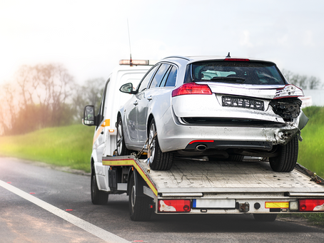 Non-standard insured drivers have a serious need for emergency roadside assistance