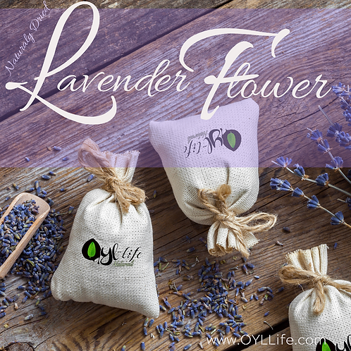 Dried Lavender (2oz)