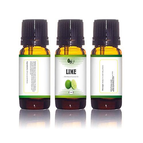 Lime Essential Oil (10 ML)