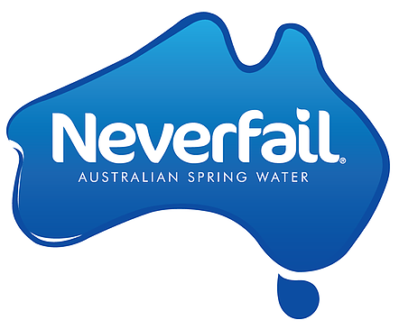 NeverFail Water