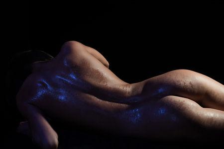 Massage Tantrique Réciproque 1H