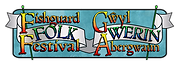 Fishguard Folk Festival logo