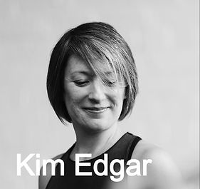 Kim Edgar