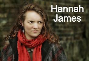 Hannah James