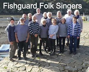 Fishguard Folk Singers