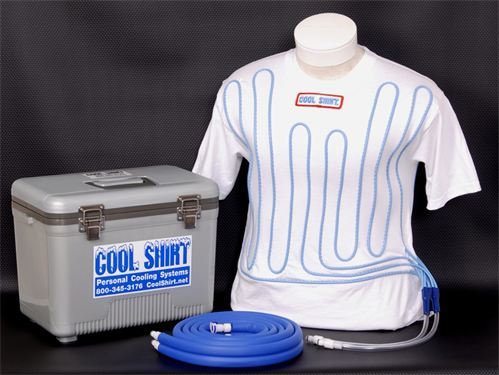 CLUB COOL SUIT KIT