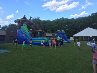 Fun Family Events