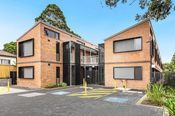Roselands Affordable Housing Development by Evolve Housing and Pacific Link Housing