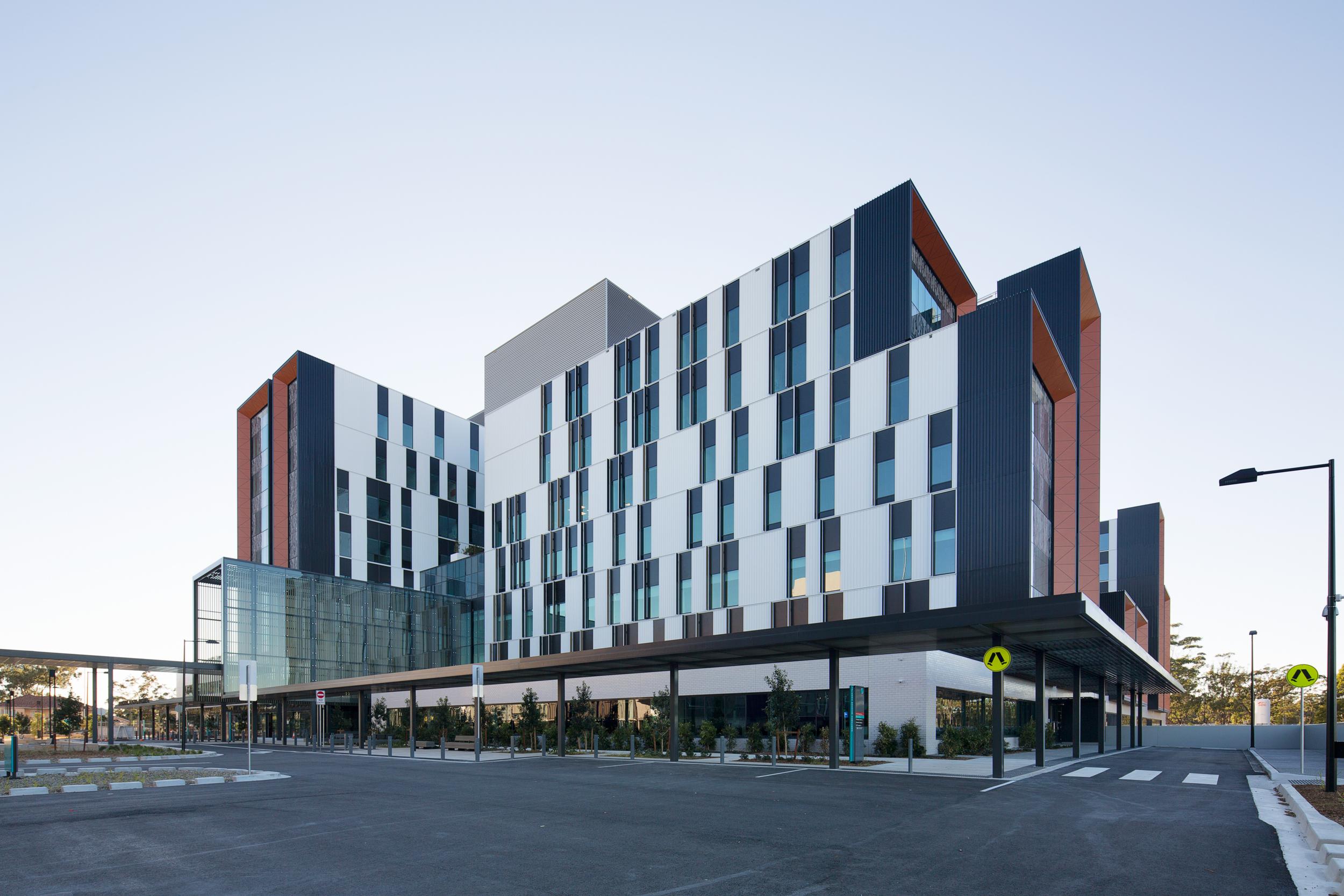 Northern Beaches Hospital