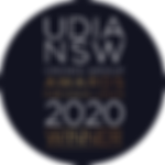 UDIA NSW Crown Group Awards 2020 Winner