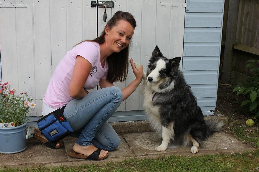 Elin Best, Best Puppy School trainer