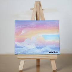 Colourful Sky
