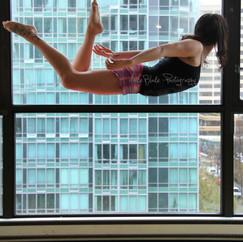 Floating girl, Livingroom (1 of 2)