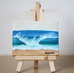 Ocean Wave # 1