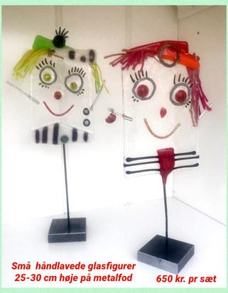 Little Glass figures