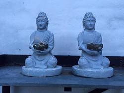 Buddhaer i Haven