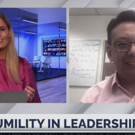 Humility in Leadership_Interviewed by Ticker News