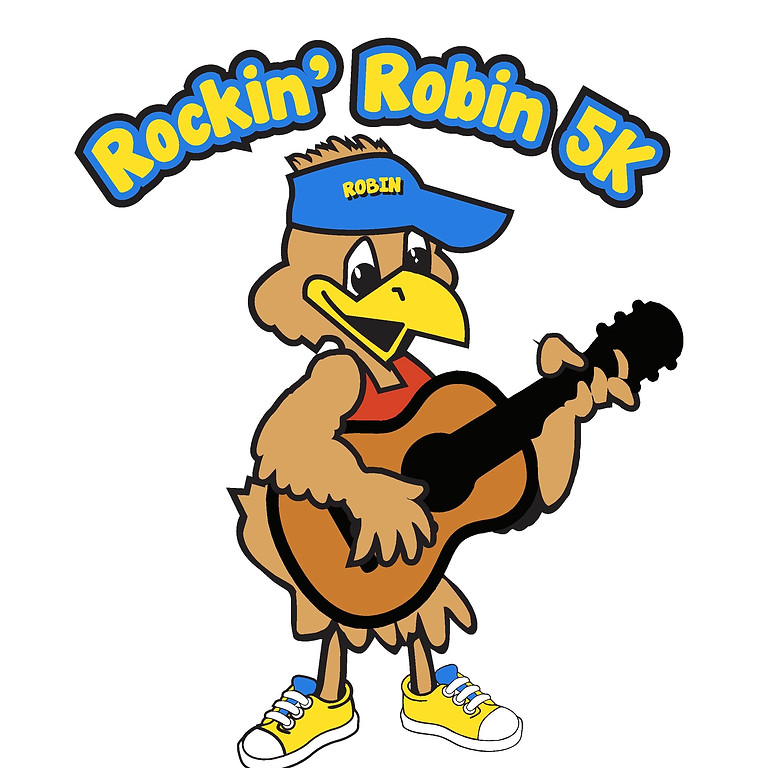 Rockin Robin 5K