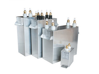 DZMJ high-power water-cooled dc filter capacitor