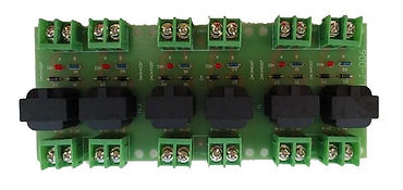 ZP-ZL-0 Rectifier pulse trigger board .j