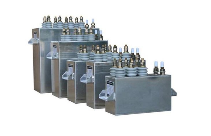RFM capacitor, RAM electric capacitor, capacitor bank