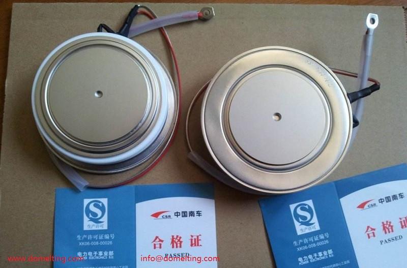 CSR SCR,CSR thyristor, CSR silicon controlled rectifier