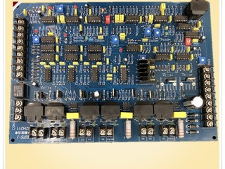 KGPS-1 Constant power main control board