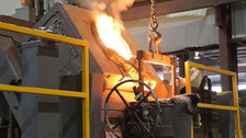 Failure analysis of mediate frequency furnace - Part 2