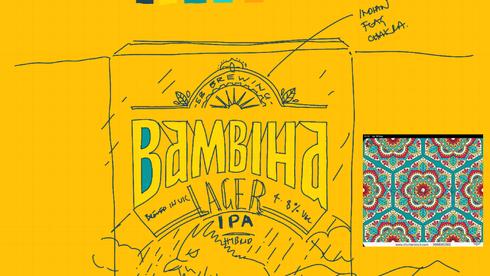 Bambiha Beer