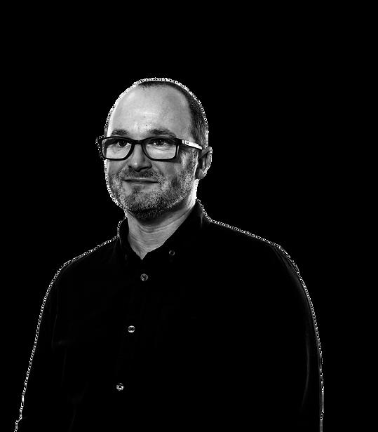 Tom McCrorie Graphic designer