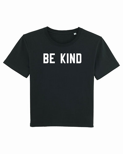 T-Shirt Basic 2 schwarz - Damen