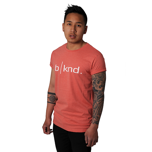 Basic T-Shirt red