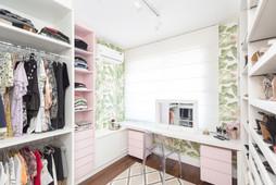 Closet AS