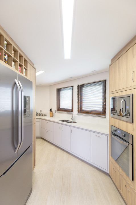 Cozinha MR