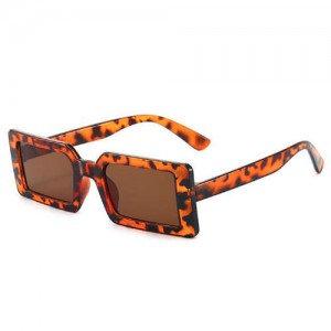 Square Biz | Sunglasses | B's Eyes