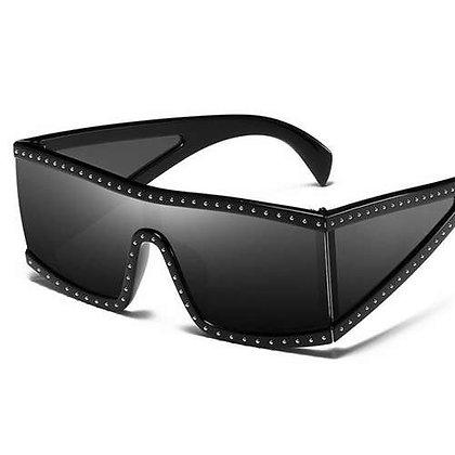 Full Bling | B's Eyes | Sunglasses
