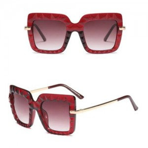 Convex Me | B's Eyes | Sunglasses