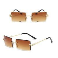 Square Bevels | B's Eyes | Sunglasses