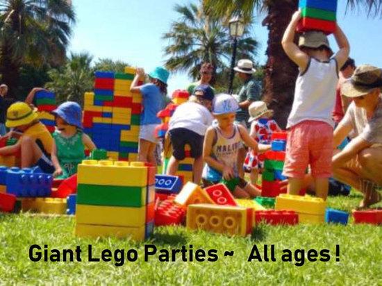 Lego Party.JPG