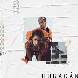 Ojos - HURACÁN