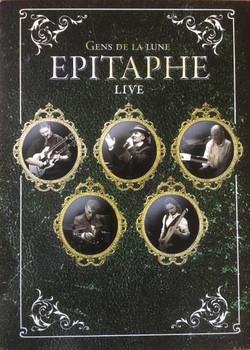 GENS DE LA LUNE - EPITAPHE