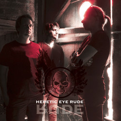 Heretic Eye Rude